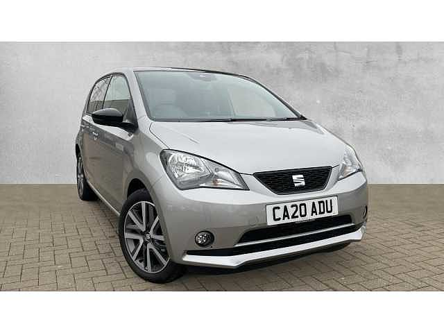 SEAT Mii EV (83ps) Hatchback 5-Door